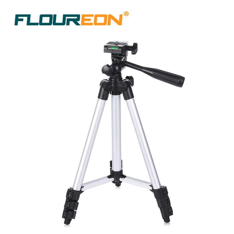 Prix pour Mini Caméra Trépied Stand Clip Holder Mount Bracket Adaptateur Pour Auto-Minuterie Caméra Tripode