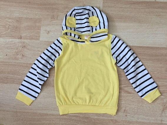 JENYA INS gorąca sprzedaż niemowlęca odzież dla niemowląt zestaw - Odzież dla niemowląt - Zdjęcie 4