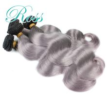 Wholesale 10pcs/lot Honey Brazilian Hair Body Wave Cheap Brazilian 6A Virgin Hair ombre hair extensions Ms Lula Hair