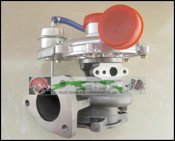 Oil Cooled Turbo CT16 17201-30120 17201 30120 For TOYOTA HI-ACE HI-LUX HiAce HiLux 2KD 2KD-FTV 2KDFTV 2.5L 102HP Turbocharger