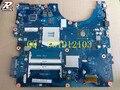 Para samsung np-r540 modelo placa base ba92-07470a ba92-07470b bienes qulity notebook placa base 100% probado de trabajo
