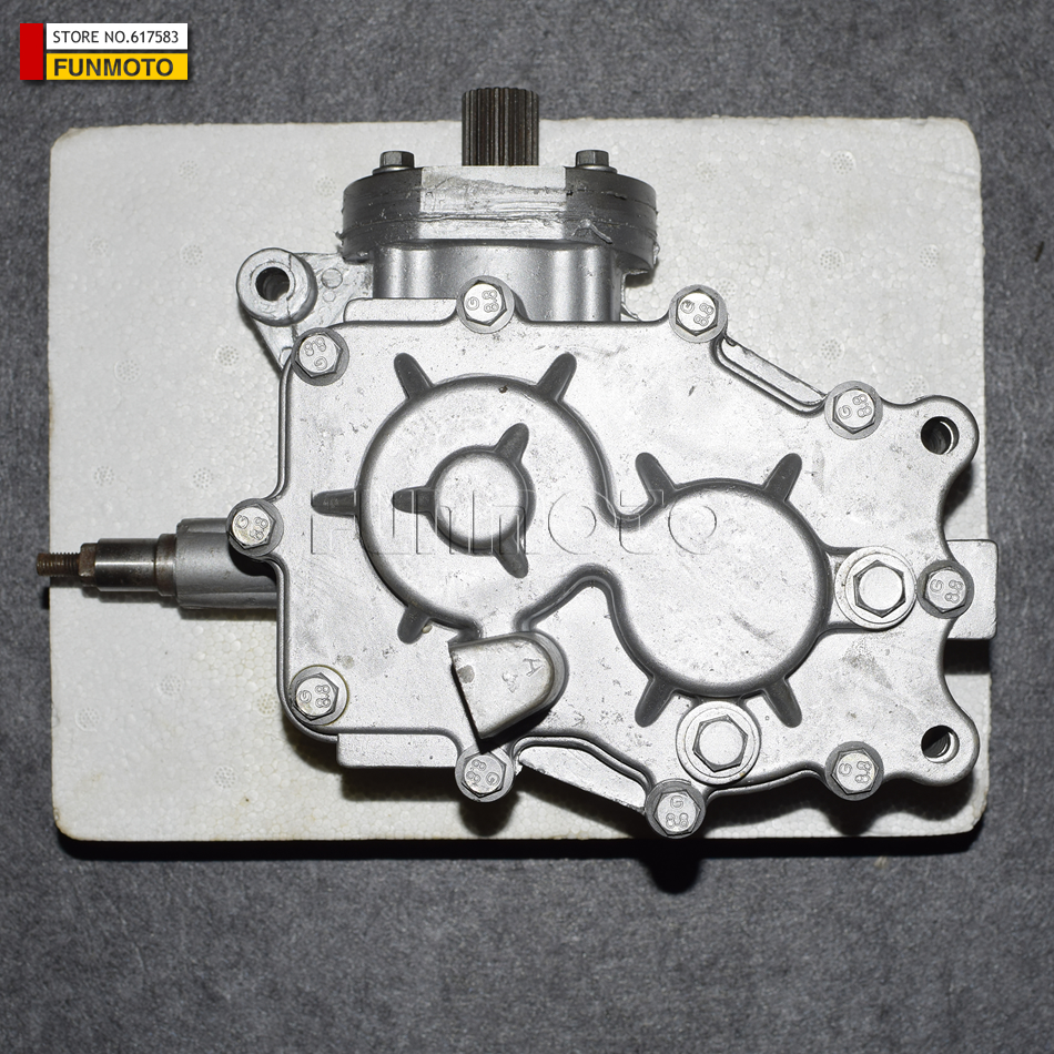 Buy Shift Gear Box Gearbox Of Yh260 Yonghe Motorcycle 260cc Atv Beyond 260 Bacus From Reliable Wireless Suppliers On Funmoto Co