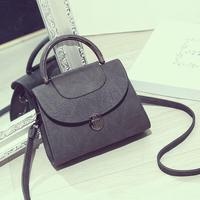 Best Looking Vintage Bag Mini Small Elegant Women Handbags PU Female Shoulder Bag Cross Body Bag