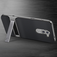 For Huawei Honor 6X Case 5 5 Inch TPU PC 2 In 1 Phone Cases Ultra