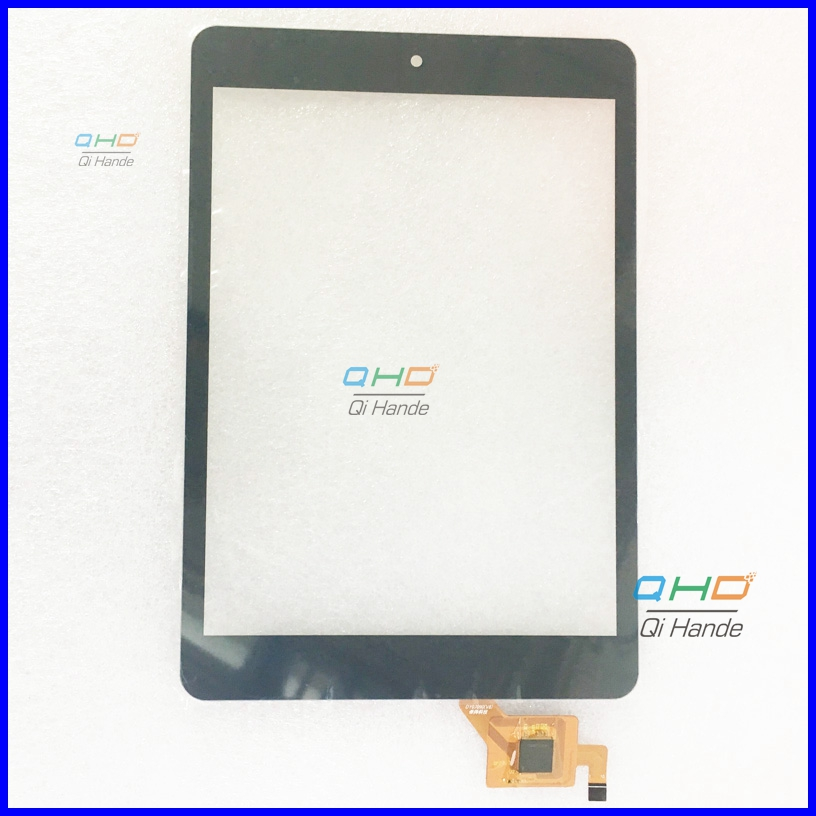 New For 7.85'' Inch DY07090(V6) Tablet Capacitive touch screen panel Digitizer Sensor Replacement Free Shipping new 7 inch tablet capacitive touch screen replacement for dns airtab m76 digitizer external screen sensor free shipping