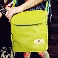 SmartNee sacos das Mulheres bolsa doces cor da moda de todos os jogo balde saco das mulheres um ombro saco de cross-corpo pequeno