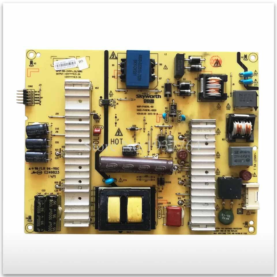 Carte dalimentation dorigine 49E360 168P-P49EWL-00 5800-P49EWL-0020 carte doccasionCarte dalimentation dorigine 49E360 168P-P49EWL-00 5800-P49EWL-0020 carte doccasion