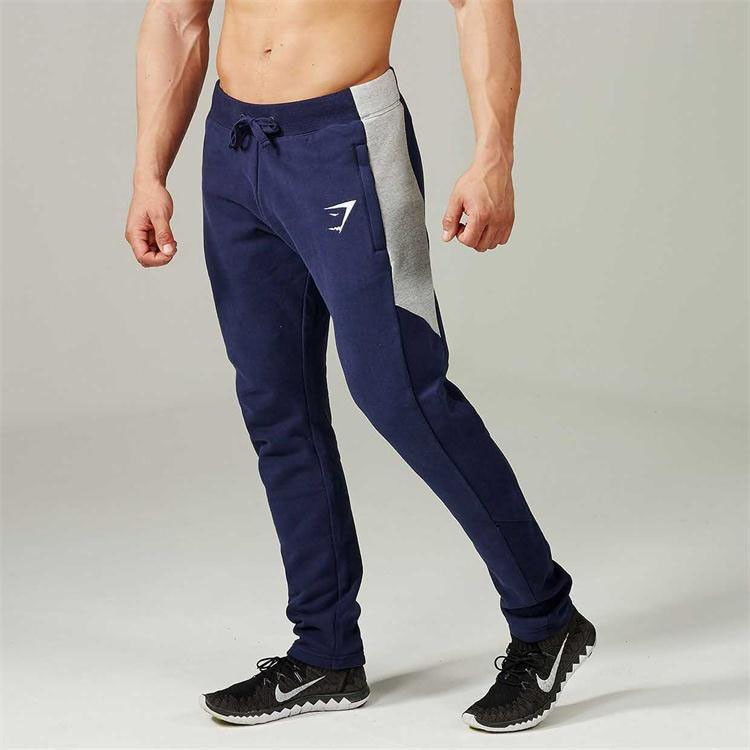 Aolamegs Mens Jogger Pants Gyms Bodybuilding Fitness TrainingRunningJogging Pants Male Gymshark Casual Sweatpants Sportswear (6)