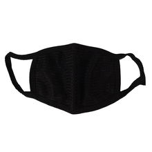 Winter Outdoor Anti-Dust Cotton Mouth Face Mask Black Warm Fashion Cycling Wearing mask durable mouth cover Health Care