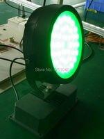 36 W LED Schijnwerpers AC85-265V Buitenverlichting IP65 Waterdicht Gegoten licht Rood Blauw Groen Geel Wit/Warm Wit LED Spots
