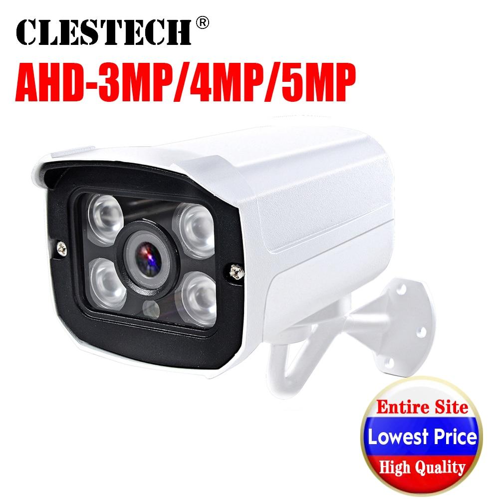 Caméra SONY-IMX326 CCTV AHD 5MP 4MP 3MP 1080 P FULL Digital HD AHD-H 5.0MP caméra de sécurité iR étanche extérieure