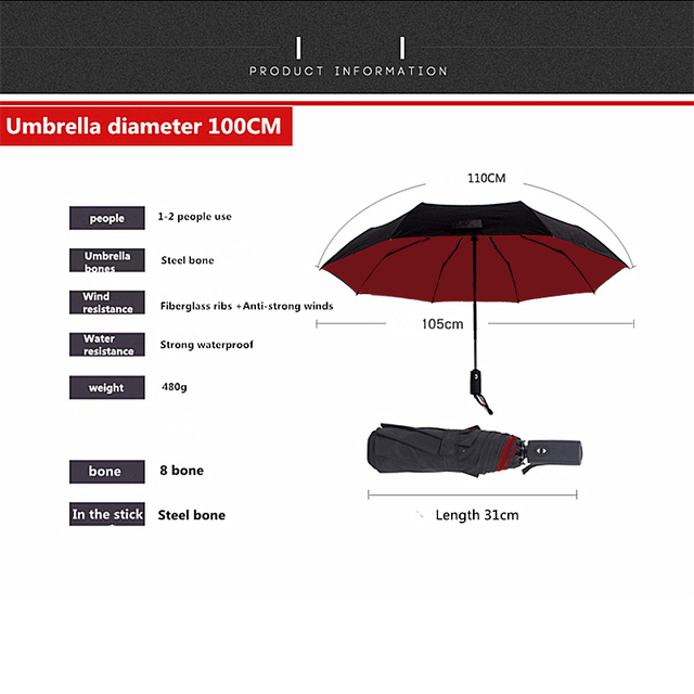 NX 2017 New double layer three folding umbrella Anti-UV automatic umbrella rain women windproof sun women umbrella corporation