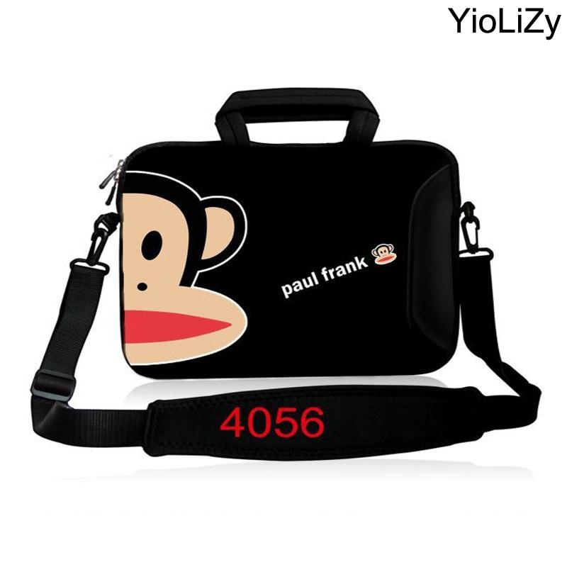 Notebook çiyin çantası 17.3 15.6 14.1 13.3 12.3 10.1 Macbook pro - Noutbuklar üçün aksesuarlar - Fotoqrafiya 2