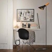 Office Vertical Floor Lamp Simple Modern Iron Floor Lamp Modern Floor Lamp Sofa Living Room Study