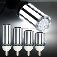 2unites E40 E27 30W 40W 50W 60W SMD 5630 5730 LED Light Bulb Lamp Cool White