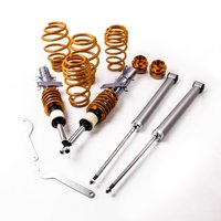 Coilovers Suspension Kits Struts for VW Polo 9N MK4 Shock Absorber Street