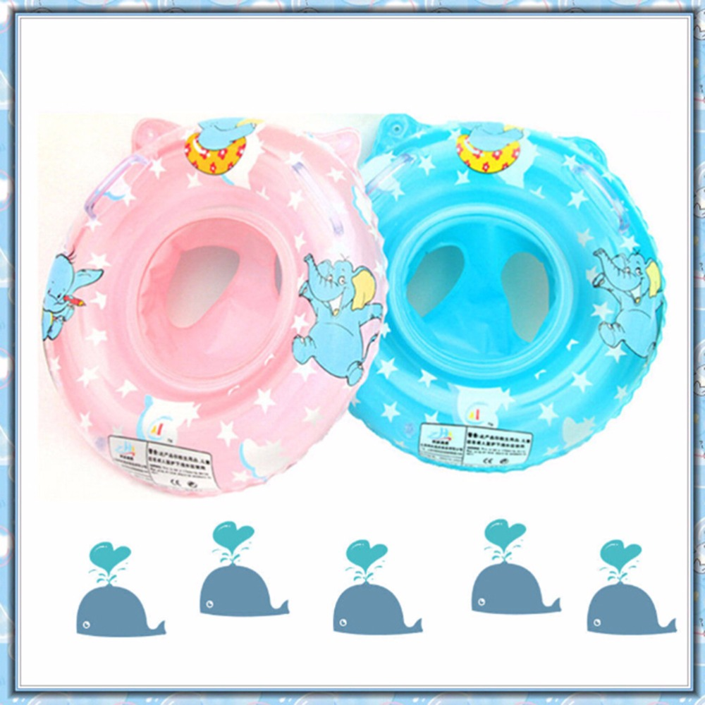 Kids Neck Float Safety Product Beach Accessories Baby