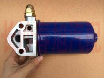Otomobil motoru yağ filtre tertibatı için J0812A yangchai 0812