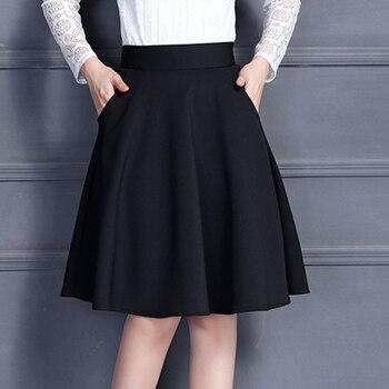 7e42be35ff 2018 nuevo estilo verano Sexy falda para chica mujer Coreana de moda  femenina falda ropa de las mujeres