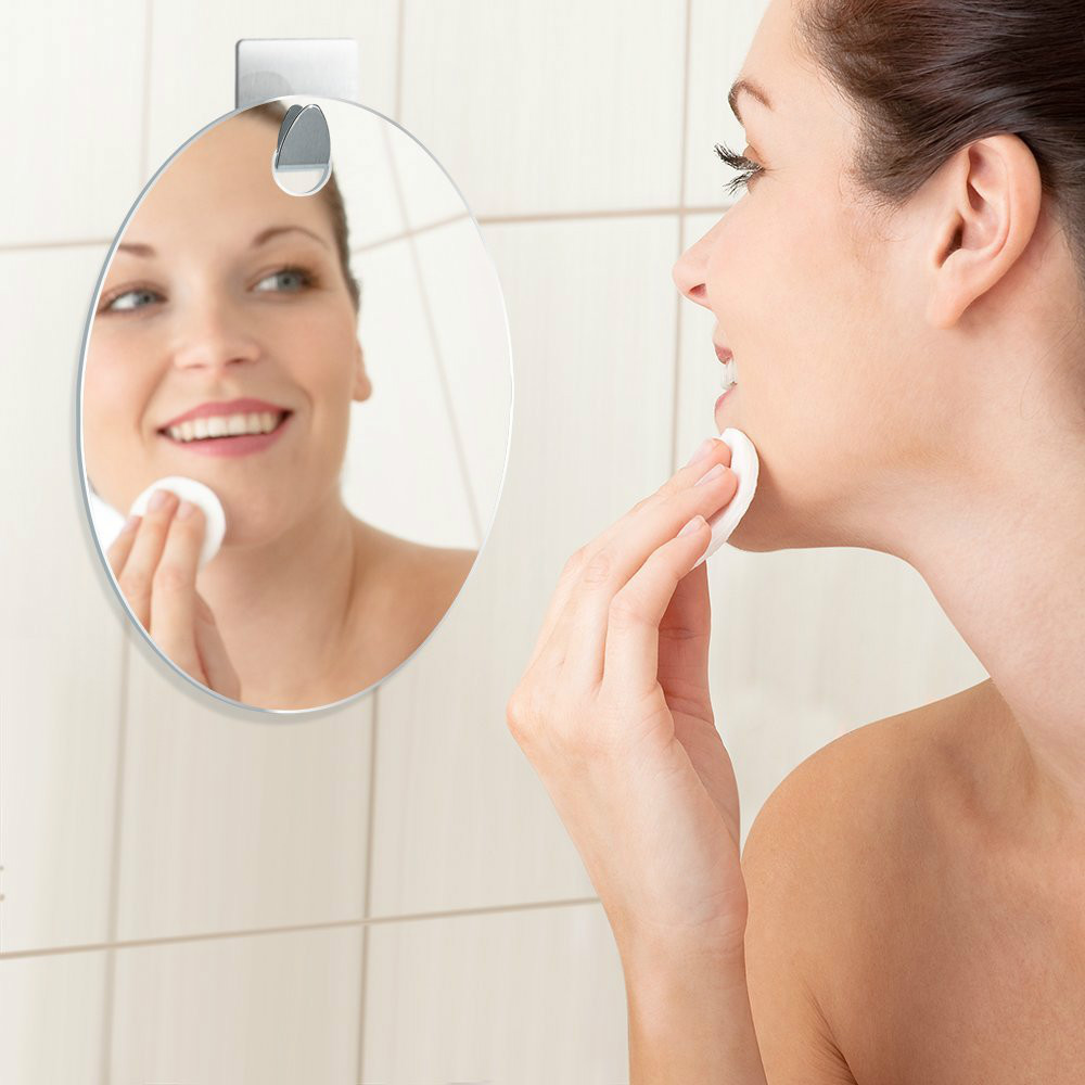 Compare prices on shower shaving mirror online shopping for Shaving mirror
