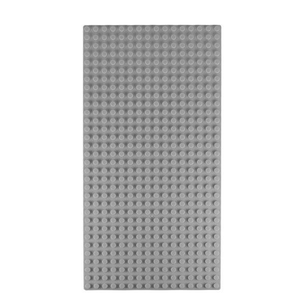 16x32 Grey