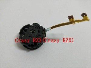Image 2 - Original Shutter UnitLens Aperture Group Flex Cable For Canon for PowerShot G10 G11 G12 Repair Part
