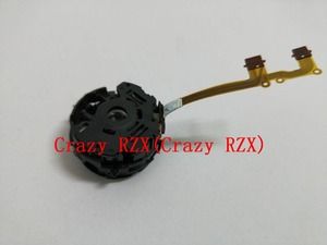 Image 2 - Originele Sluiter Unitlens Diafragma Groep Flex Kabel Voor Canon Powershot G10 G11 G12 Reparatie Deel