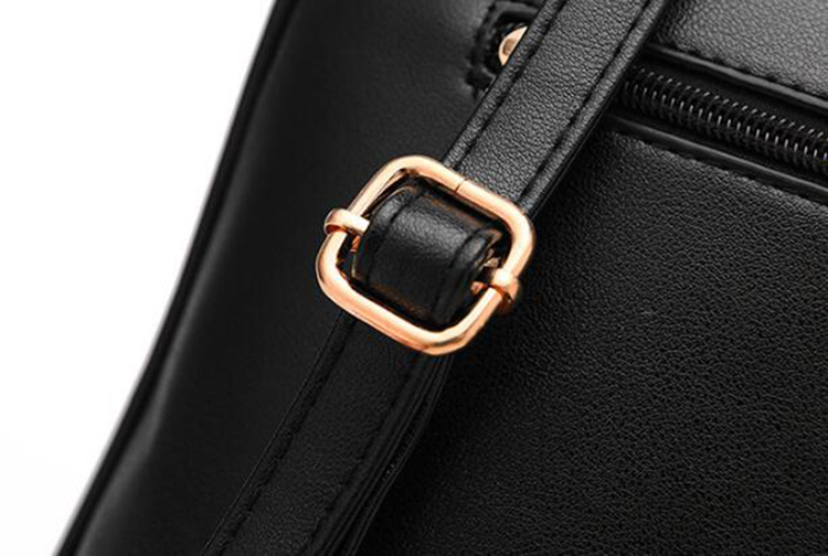 HTB156ufDDJYBeNjy1zeq6yhzVXaS Preppy Style Women Backpack Bear Toys PU Leather Schoolbags for Teenage Girls Female Rucksack Shoulder Bag Travel Knapsack
