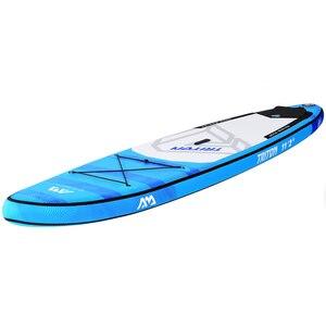 Image 2 - Tavola da surf gonfiabile 340*81*15cm TRITON 2019 stand up paddle board surf AQUA MARINA sport acquatici sup board tavola da surf per il tempo libero
