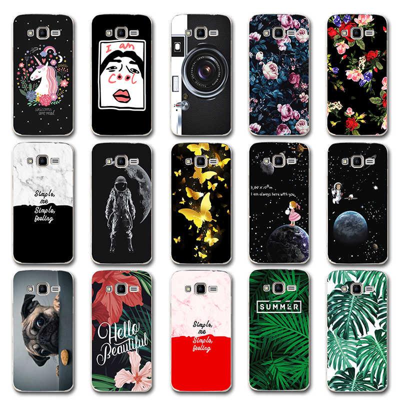 3fd560ffaf0 Fashion Cute Lovers Case For Samsung Galaxy Core Prime G360 Chic Back Cover  Fundas G8508S I9060i
