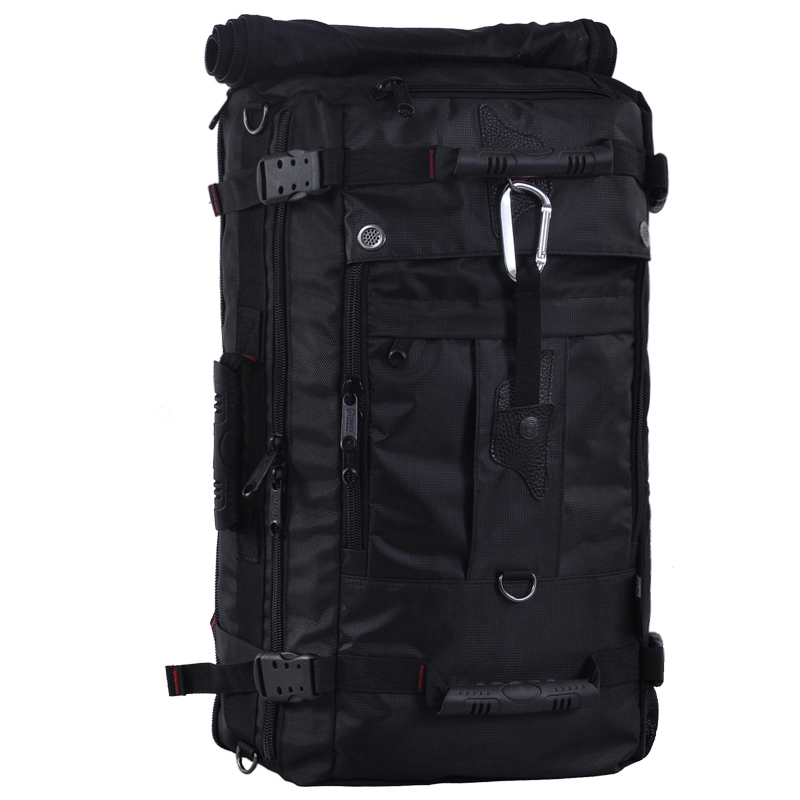 Brand Designer Multifunctional Backpack Big Capacity Military Travel Men s Travel Bags Casual Backpacks Women Backpacking