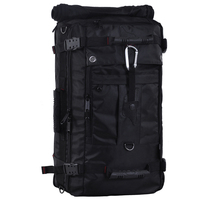 Strengthen Edition Multifunctional Backpack Big Capacity Travel Backpack Men Luggage Travel Bags Casual Fashion Backpack Women