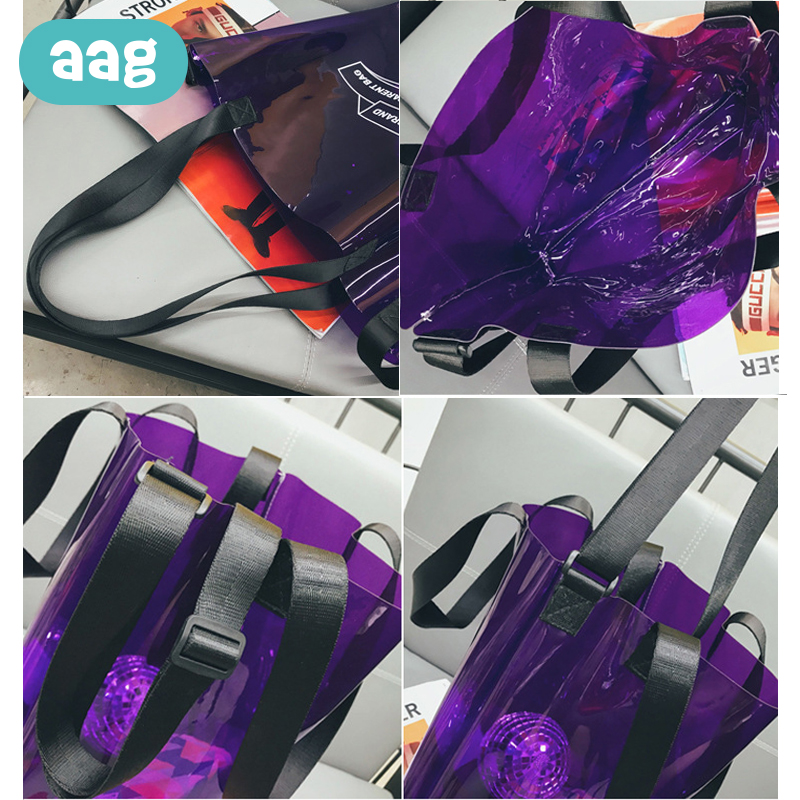 Image 3 - AAG Outdoor Baby Kids Beach Bag Waterproof Toys Storage Mom Travel Handbag Childrens Toys Beach Swimming Wash Fitness Bags 20Beach/Sand toys   -