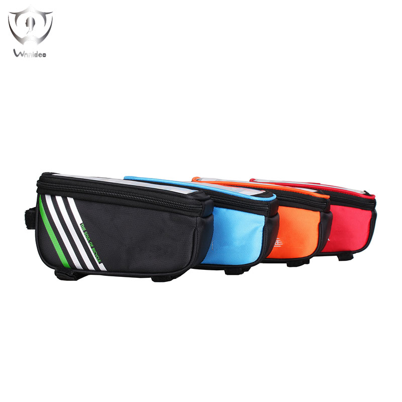 2018 Wnnideo New Bags Portable Cyclling Accessory Waterproof Outdoor Camping Travelling Touch Screen