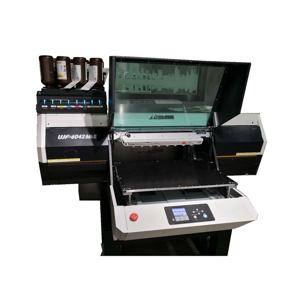 US $47500 0 |Used Mimaki UJF 6042MKII Printer Second hand UV Flatbed  Printer-in Printer Parts from Computer & Office on Aliexpress com | Alibaba  Group
