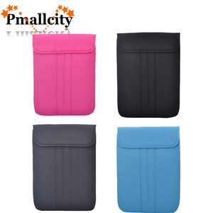 Image 1 - Waterproof Notebook Case Protective Bag for 17.3 17 15.6 15 14 13.3 12 11.6 inch Laptop Sleeve soft cover carrying pouch bags