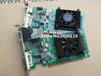 For GT210 1GB DDR3 PCI-Express Graphics video card VGA+DVI +HDMI