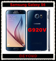 "Samsung Galaxy S6 Original Unlocked GSM 4G LTE Android Mobile Phone G920V Verizon Version Octa Core 5.1"" 16MP RAM 3GB ROM 32GB"