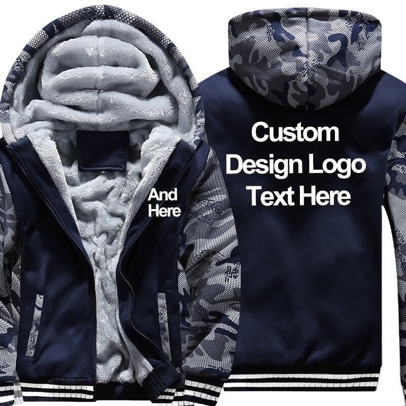 Fashion Men Camouflage Hoodies Print Diy Custom Design Sweatshirt Hoodies Drop Shipping Wholesalers Suppliers For Drop Shipper