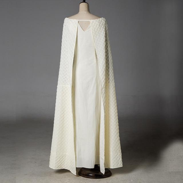 Daenerys Targaryen Cosplay Dress 1