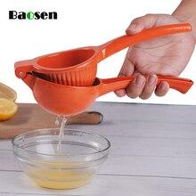 Everhome ручная соковыжималка для лимона соковыжималки для фруктов соковыжималки для апельсина инструменты для фруктов и овощей Кухонные гаджеты