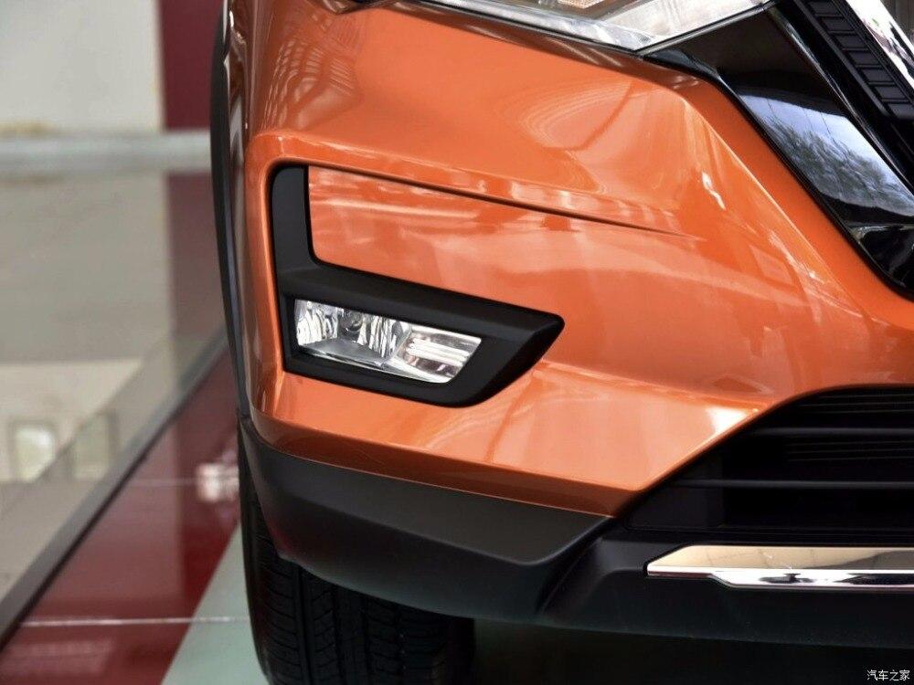 OEM Fog Light Lamps kit for Nissan Rogue X-Trail T33 x  trail  2017-  цена и фото