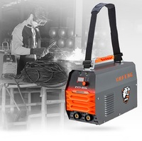 220/380V Dual Voltage Welding Soldering Smart 315 Amp ARC Stick Welder DC Welder