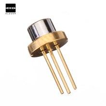 Горячая Распродажа высококачественный 2,2 V 808nm TO18 300mW Горящий инфракрасный лазерный диод лаборатория высокой мощности