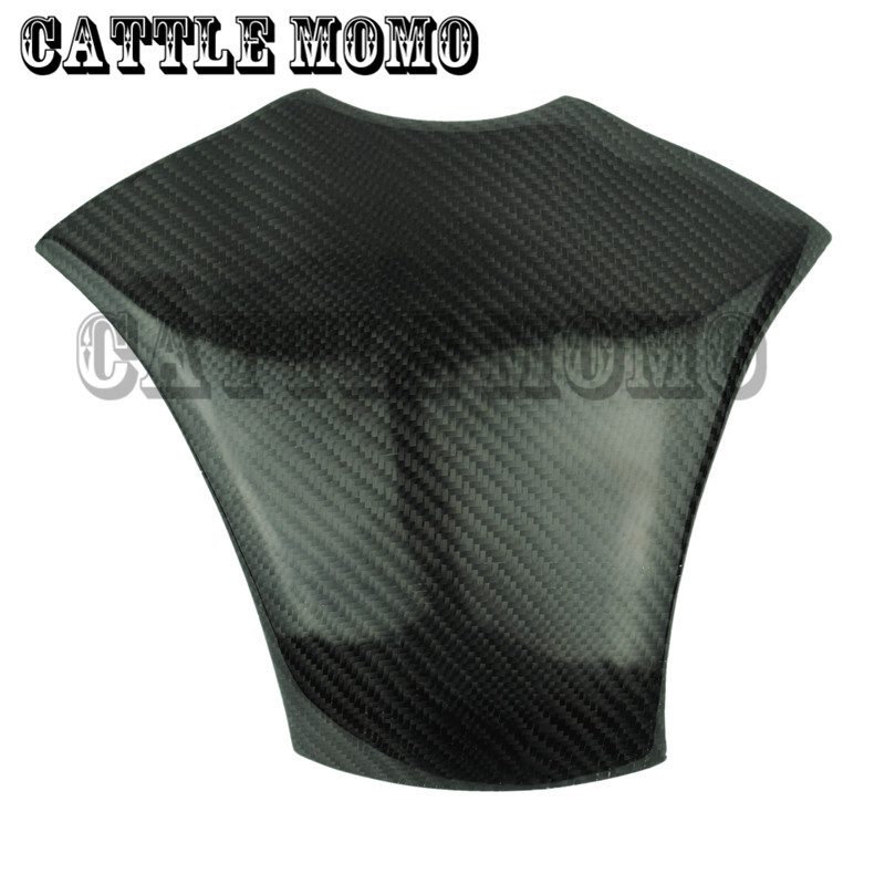 Brand New Motorcycle Carbon Fiber 3D Tank Pad Protector For CBR600RR 2008-2012 2009 2010 2011 Motorbike Tank Pad Protector Cover motorcycle radiator grille protective cover grill guard protector for 2007 2008 2009 2010 2011 2012 honda cbr600rr cbr 600 rr