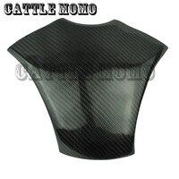 Brand New Motorcycle Carbon Fiber 3D Tank Pad Protector For CBR600RR 2008 2012 2009 2010 2011 Motorbike Tank Pad Protector Cover