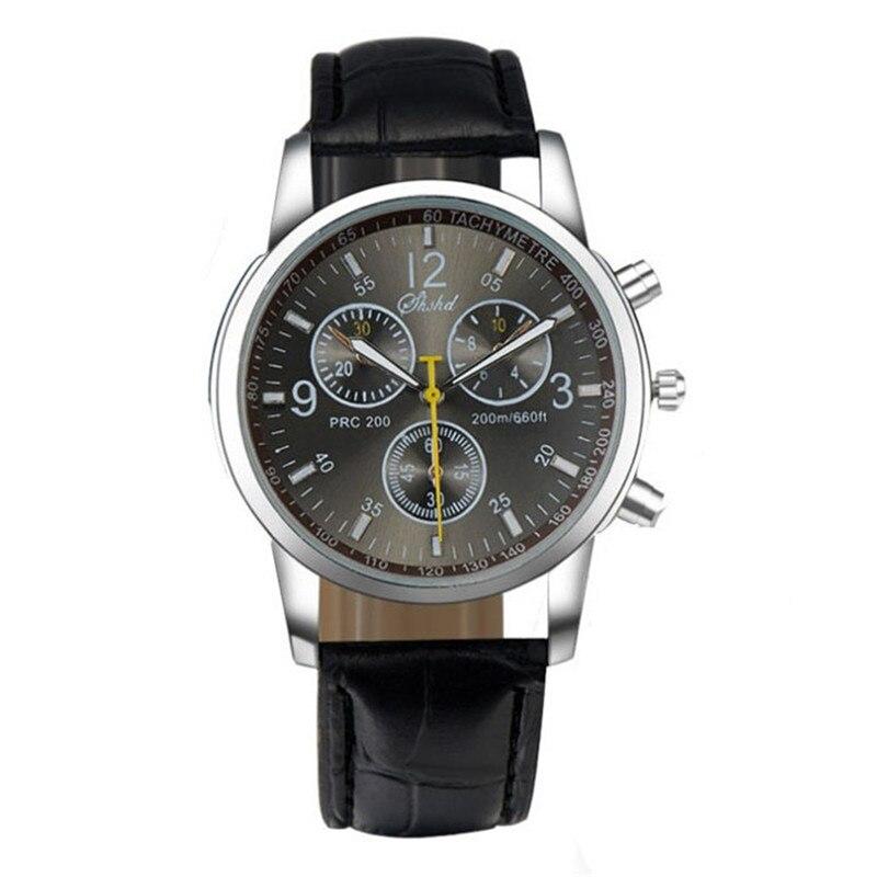 Man watch 2018 Business watch Men sport Watches Military Hour Men colck wristwatch relogio masculino Luxury relogio masculino