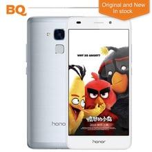 Stock New Original Huawei Honor 5C Play Android 6.0 Octa core 5.2 Inch 4G LTE Smartphone 2GB RAM 16GB ROM Dual SIM Mobile Phones