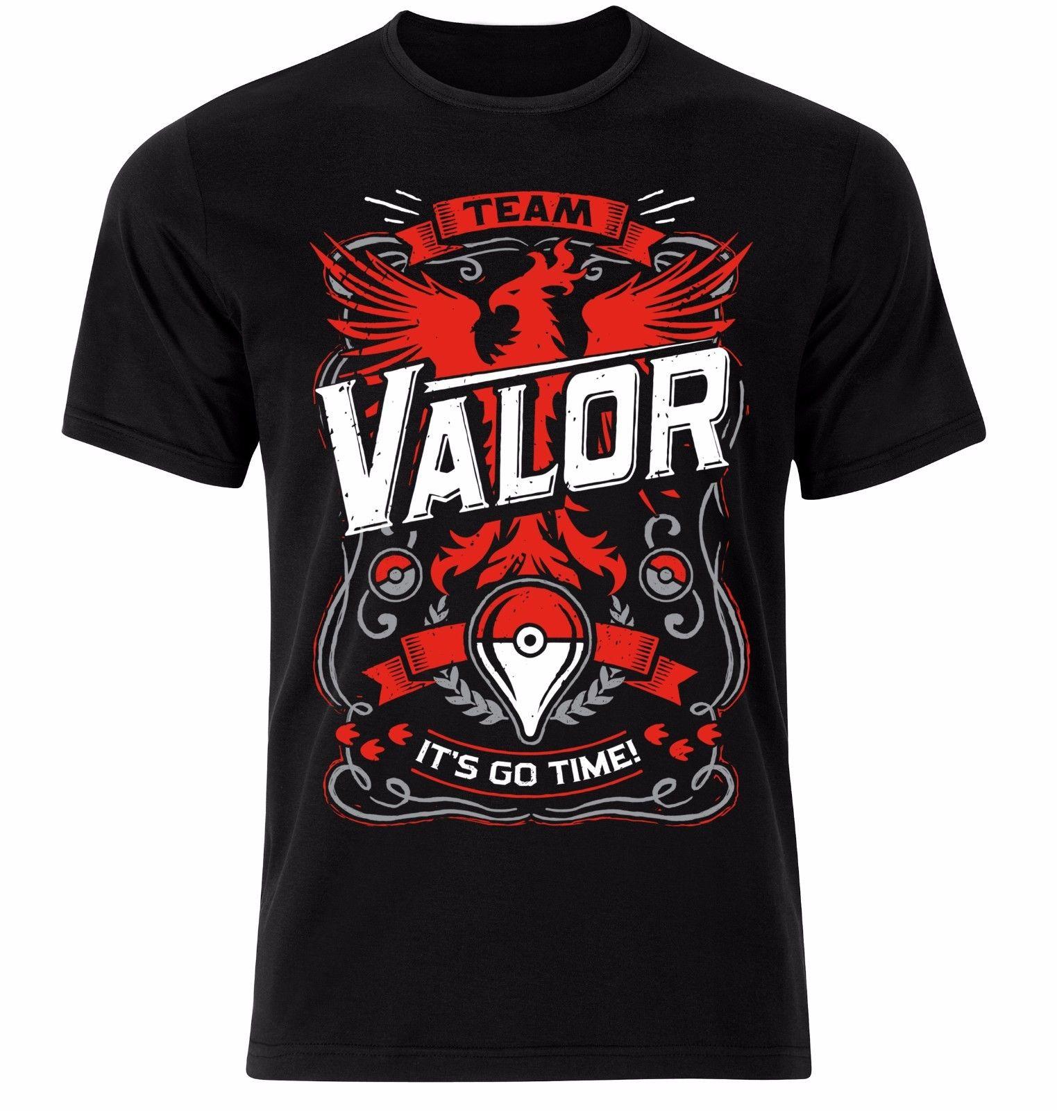 font-b-pokemon-b-font-team-valor-its-go-time-unisex-black-classic-gamers-ph2-t-shirt-100-cotton-short-sleeve-o-neck-tops-tee-shirts-2018