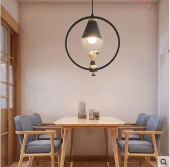 Nórdico Moderno Minimalista Dormitorio Entrada Sala De Estar Bar Escalera Cabecera Restaurante Individual